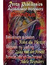 Afrikaanse Skrywers Omnibus 5 (Afrikaans Edition)