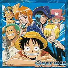 ONE PIECE BEST ALBUM~�����s�[�X���̏W~(CCCD)