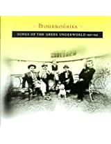 Mourmourika: Songs of the Gree