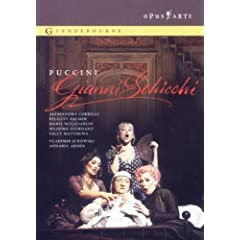Gianni Schicci [DVD] [Import]