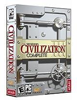 Sid Meier's Civilization III - Complete (PC)