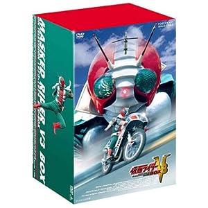 仮面ライダーV3 BOX