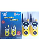 Walkie Talkie Set