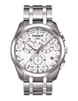 Tissot T0356171103100 Wrist Watch - For Men