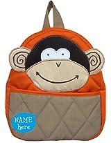 Monkey Backpack -Toddler