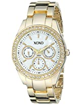 XOXO XO5302A Analog Women's Watch