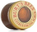 Burt's Bees Citrus Facial Scrub, 2 Ounce (Pack of 3)