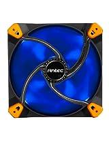 Antec LED Fan Cooling True Quiet 120 Blue Blue