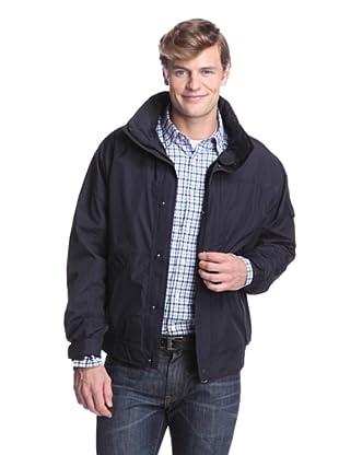 Wellensteyn Men's Cliffjacke Jacket (Navy)