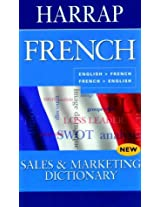 French Sales & Marketing Dictionary