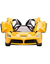 SAFFIRE Remote Controlled Ferrari with Opening Doors