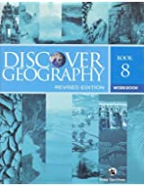 Discover Geography: Workbook 8