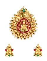 Alankruthi Traditional Pendant Sets