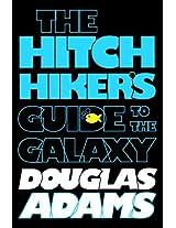 The Hitchhiker's Guide (The Hitchhiker's Guide to the Galaxy)
