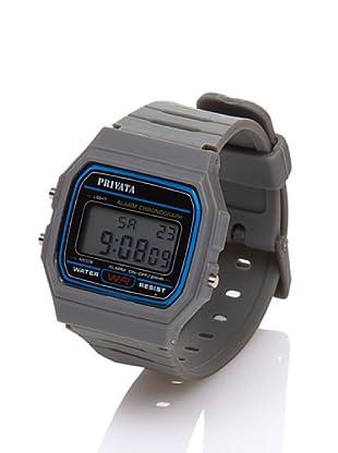 Privata Reloj RE01PV02D Gris