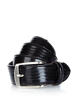 Otto Kern Cinturón Fabien (Negro)