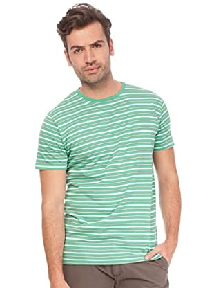 Springfield Camiseta (Multicolor)