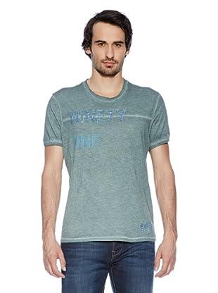 Mavi Camiseta Spike