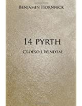 14 Pyrth: Croeso I Windtal