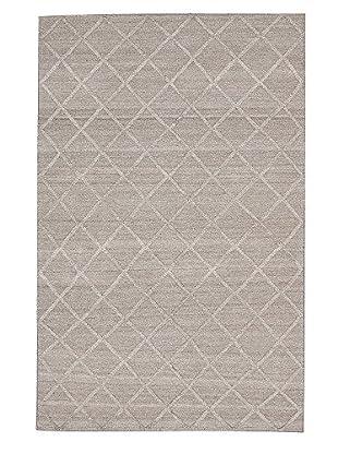 eCarpet Gallery Diamond Chic Kilim Rug, Camel, 9' x 12'