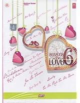 MP3 SEASON OF LOVE 6