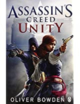 Bowden/assassin's Creed Unity Book 7