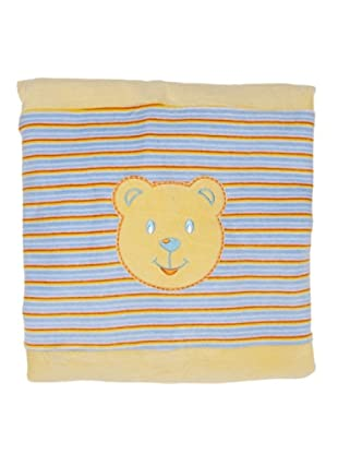F.S. Baby Manta Estampado (Amarillo)