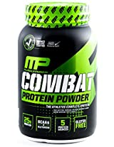 Muscle Pharm Combat Powder Advanced Time Release Protein - 2 lbs (Cookies N Cream)