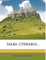 Salba Literaria...