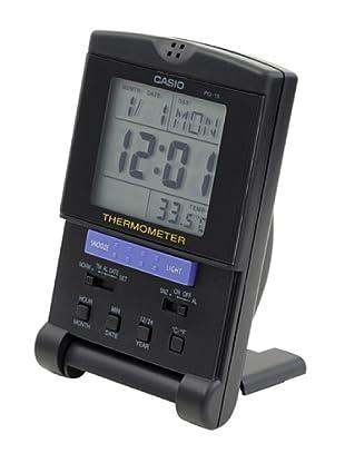 CASIO 10722 PQ-15-1H - Reloj Despertador digital
