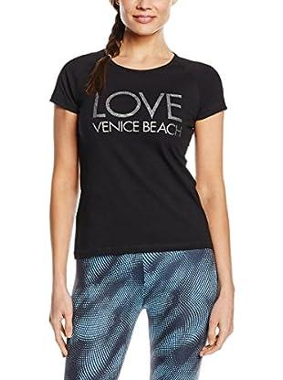 Venice Beach T-Shirt Alexa