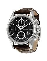 Hamilton Jazzmaster Auto Chrono Men'S Watch - Hml-H32616533