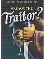 Are You the Traitor Single Deck