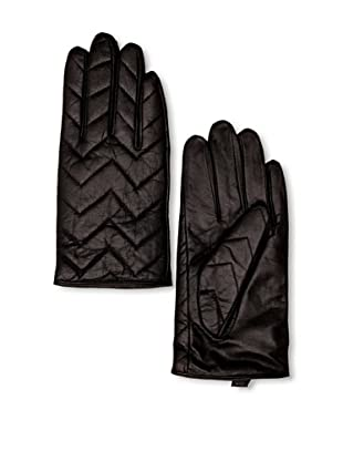 French Connection Guantes  Giovana (Negro)