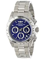 "Invicta Men's 14382 ""Speedway"" Stainless Steel Bracelet Watch"