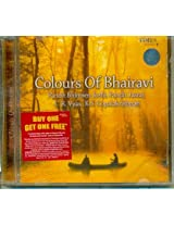 093c Colours Of Bhairavi
