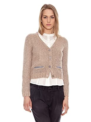 Pepe Jeans London Cardigan Dagny (Beige)