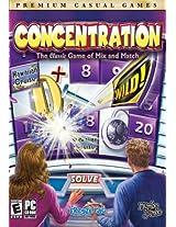 Concentration (PC)