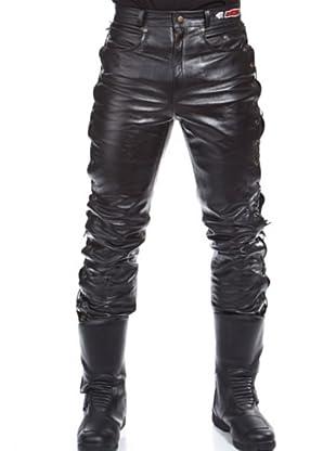 Kenrod Pantalón Bolsillos (negro)