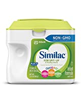 Similac For Spit-Up in healthy infants 1.41 Pound