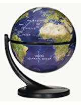Replogle Globes 12/1 Satellite Wonder Globe, 11cm Diameter