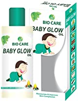 BABY GLOW OIL - 120 ml