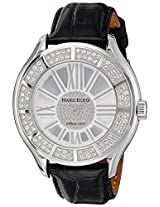 Marc Ecko Analog Silver Dial Men's Watch - E15507G2