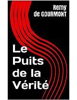 Le Puits de la Vérité (French Edition)