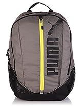 Grey Backpack Puma