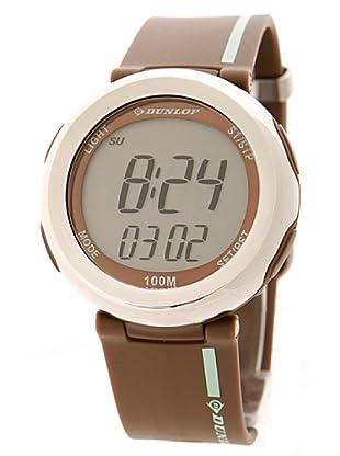 Dunlop Reloj Reloj Dunlop Dun3L06 Marrón
