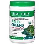 Vibrant Health Field Of Greens Powder 7.51 oz