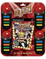 BUZZ: The Hollywood Quiz Bundle - PlayStation 2