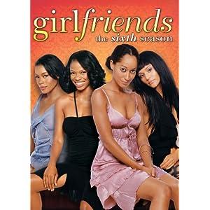 Girlfriends: Season 6