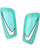 Nike Mercurial Lite T-Shirt, Men's Small (Hyper Turq/Hyper Jade/White)